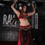 kamrah belly dancer