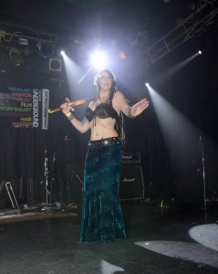 belly dance chicago raw