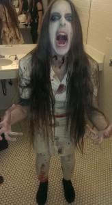 Zombie Kamrah for Raks Terror