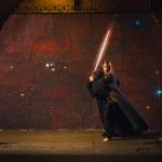 Kamrah as a Sith