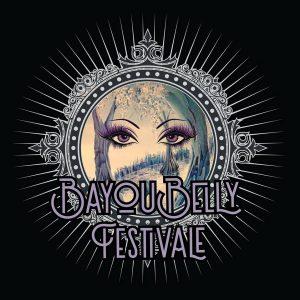 Bayou Belly Festivale logo